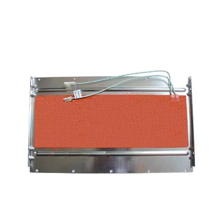 带铝板的电池大红鹰平台官方网址器